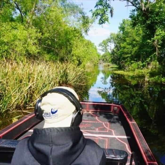 Fun Things to Do in Houma Louisiana
