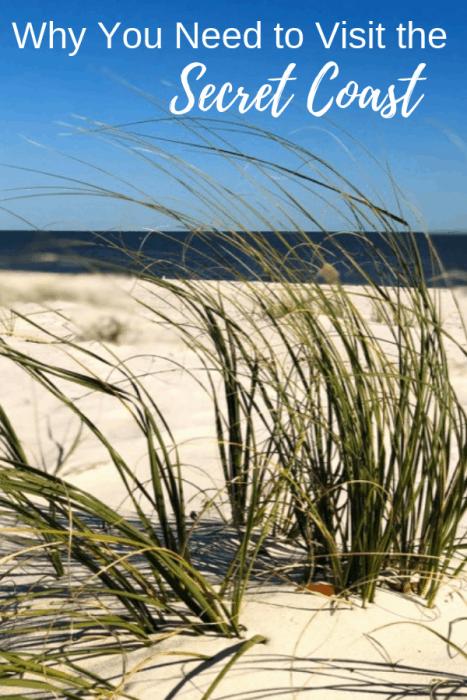 """Secret Coast,"" Coastal Mississippi"
