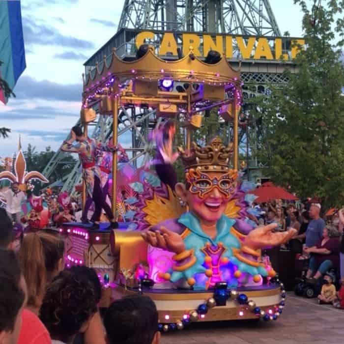 fireworks -Grand- Carnivale- Kings-Island