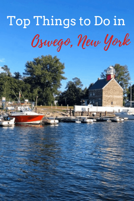 Top Things to Do in Oswego County, New York