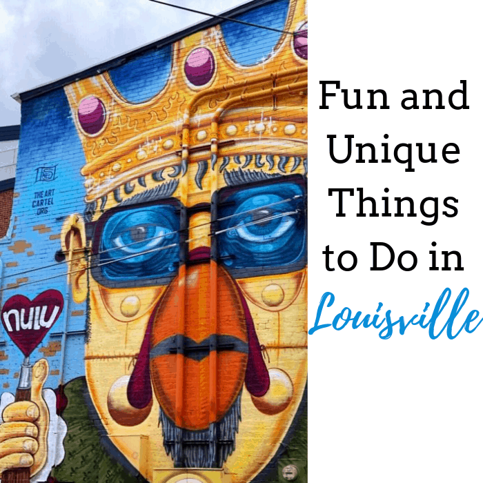 Fun and Unique Things to Do in Louisville