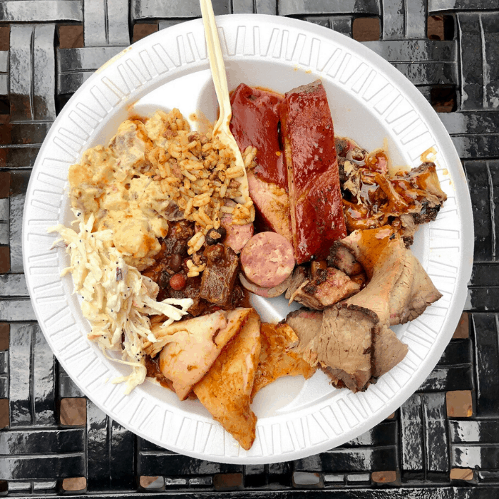 Kansas City Kansas BBQ