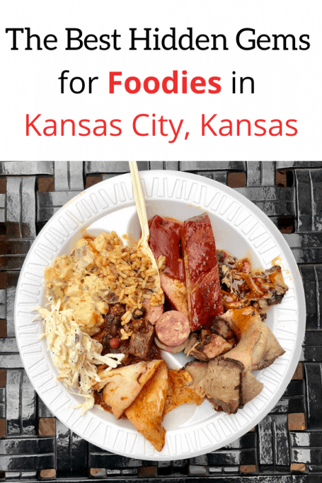 The Best Hidden Gems for Foodies in Kansas City, Kansas