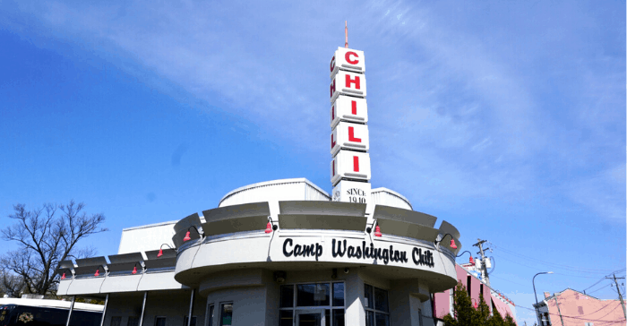 Camp Washington Chili in Cincinnati