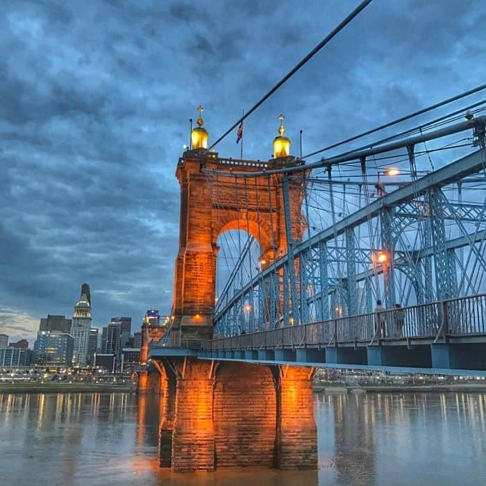 10 Tours to Take Around Cincinnati