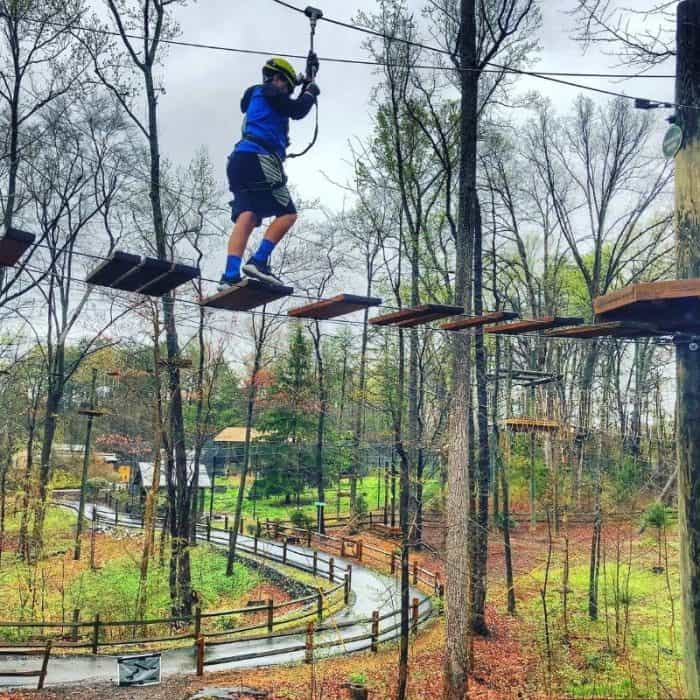 Top Things for Families to Do in Greensboro North Carolina