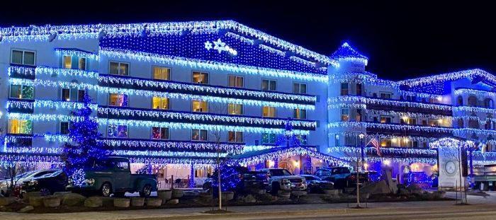 hotel in Leavenworth WA