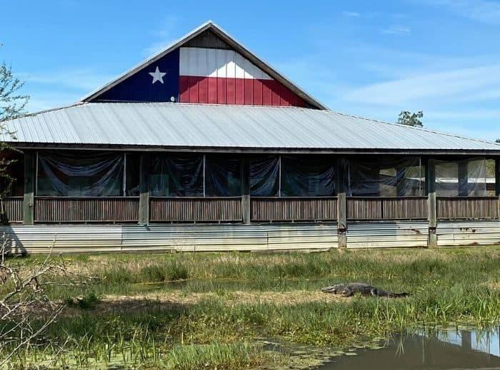 Gator Country Wildlife Adventure Park