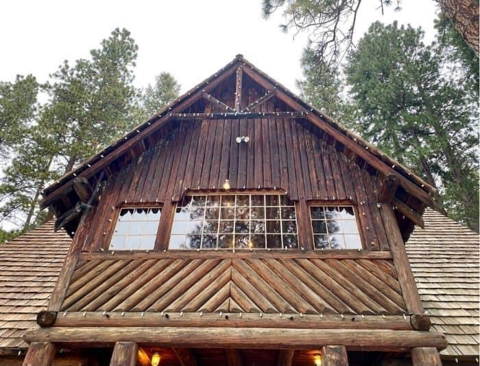 Leavenworth Ski Hill Lodge