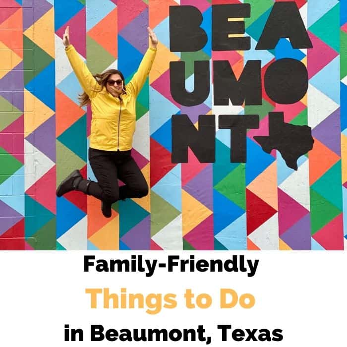 Family-Friendly Things to Do in Beaumont, Texas