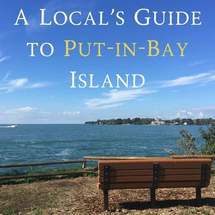 A Local's Guide to Put-in-Bay Island