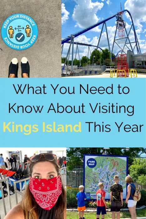What You Need to Know About Visiting Kings Island This Year