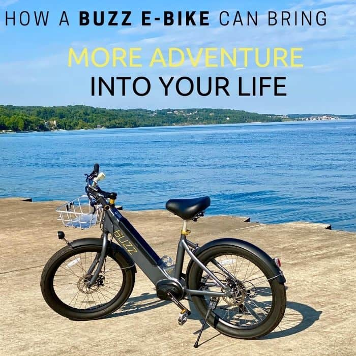 How a Buzz E-Bike Can Bring More Adventure Into Your Life