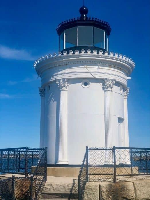 Portland Breakwater Lighthouse (Bug Light)