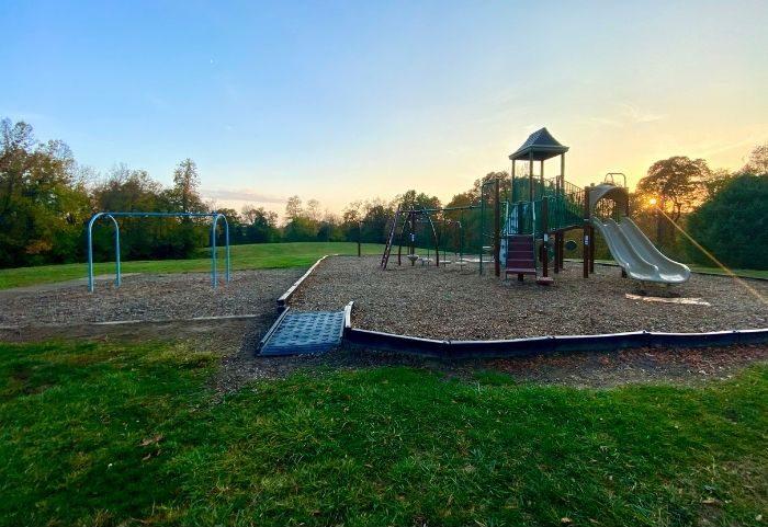 playground Devou Park