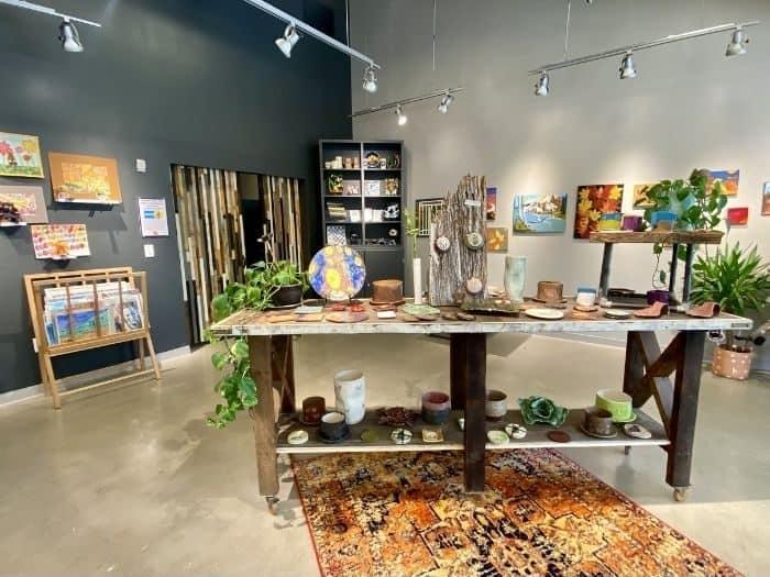 Insideout Studio in Hamilton Ohio