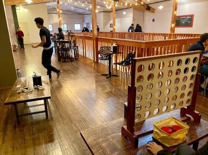 Leavenworth Cider House