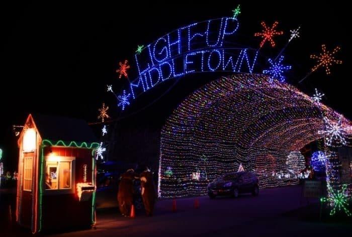 Light Up Middletown