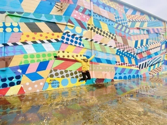 mural by Jason Woodside