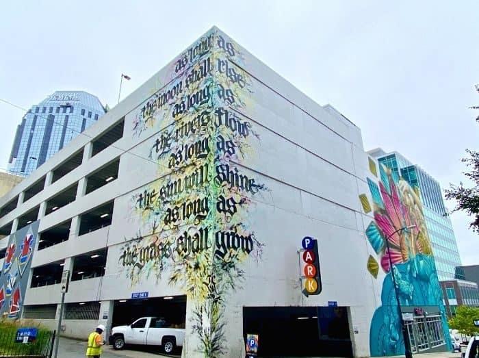 muralmural by Niels Shoe Meulman