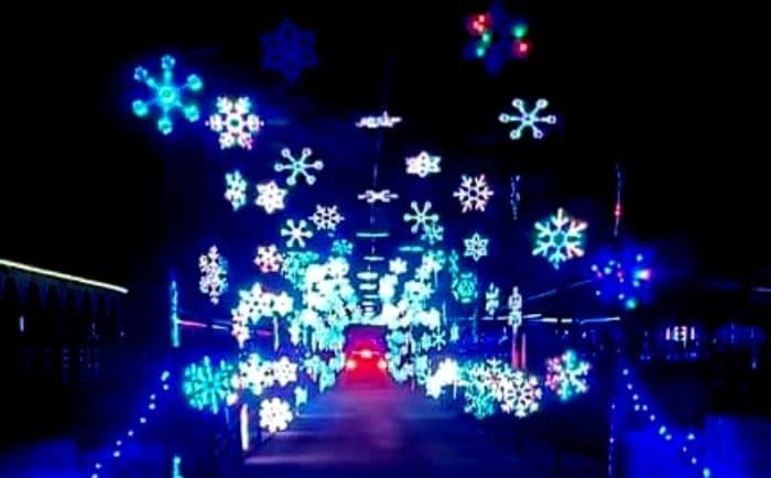 Light up the Fair at the Boone County Fairgrounds