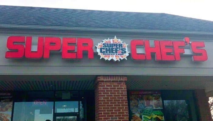 SuperChef's Restaurant