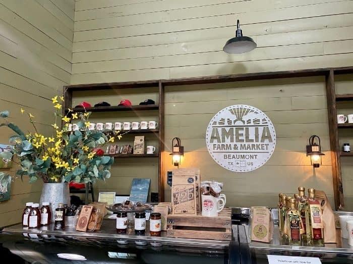 Amelia Farm and Market