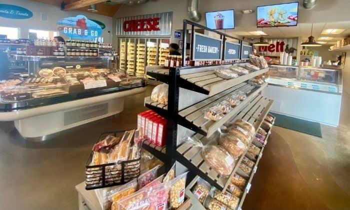 Renard's Cheese Store