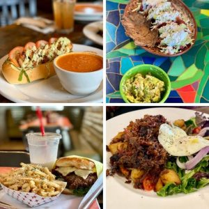 The Best Places to Eat in Beaumont, Texas