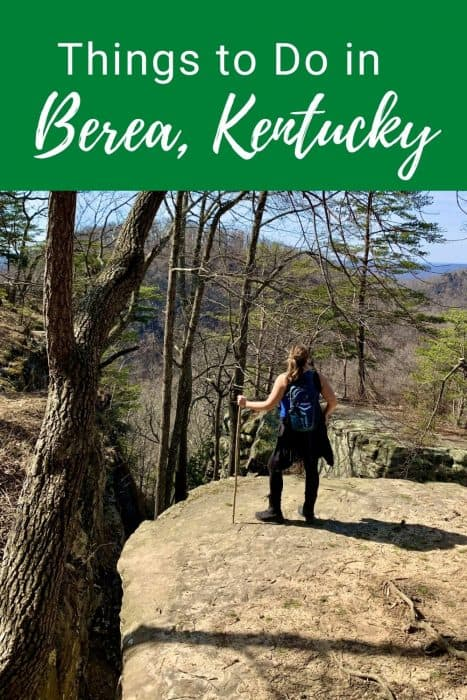 Things to do in Berea Kentucky