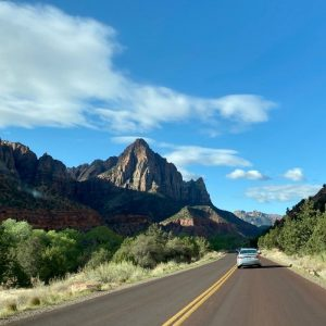 Tips for Your Next Big Road Trip