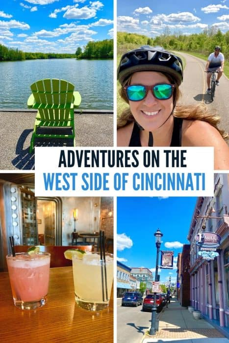 Adventures on the West Side of Cincinnati