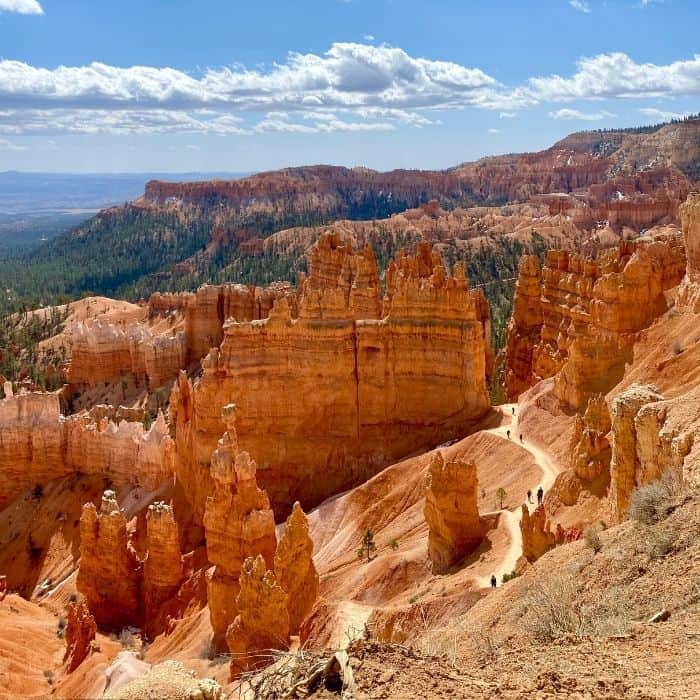 Tips for Visiting National Parks on a Budget