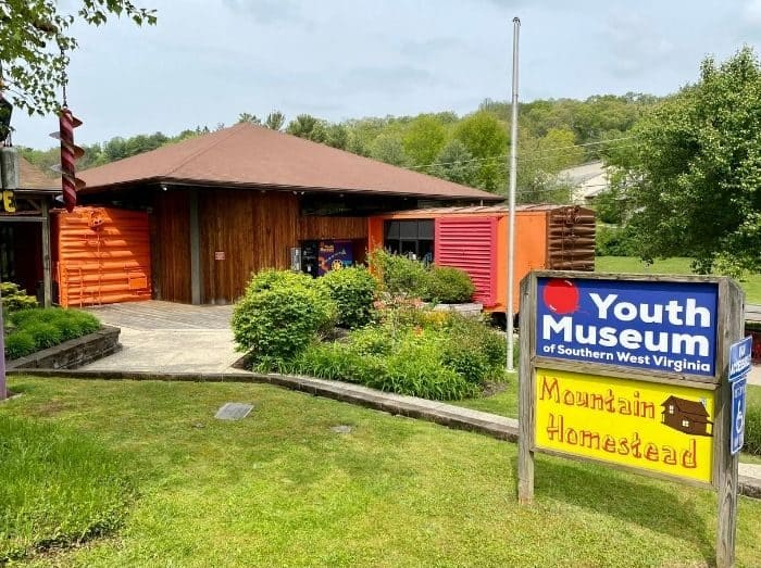 Youth Museum of Southern West Virginia