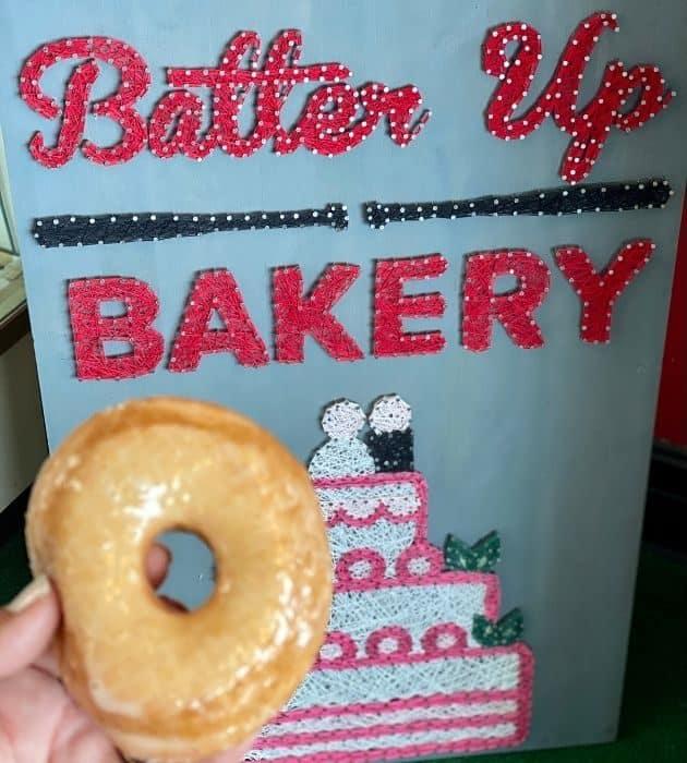 Batter Up Bakery
