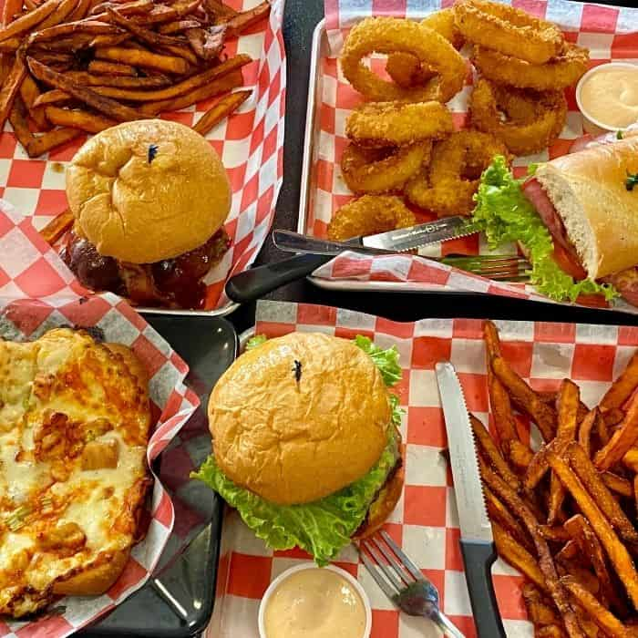 Great Places to Eat in Highland County, Ohio