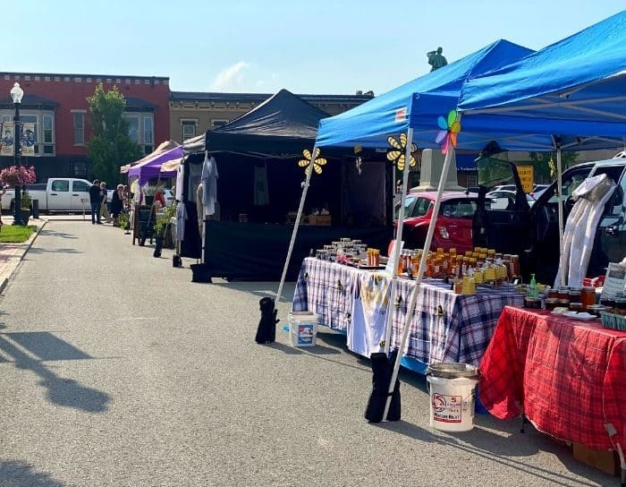 Hillsboro Farmers' Market