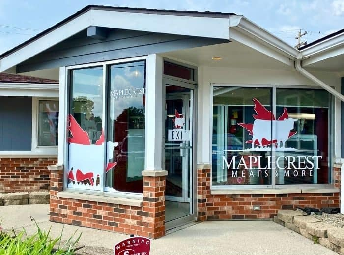 Maplecrest Meats and More