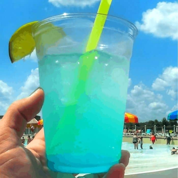 Ways to Beat the Heat at Kings Island this Summer