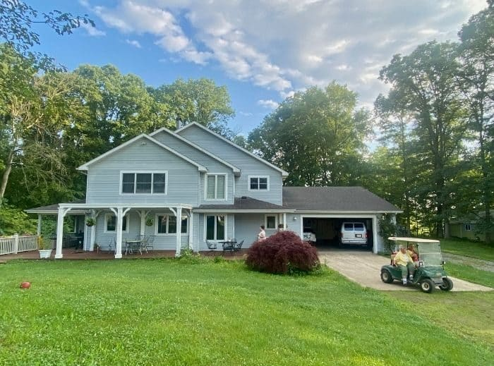 Woodhaven Bed and Breakfast