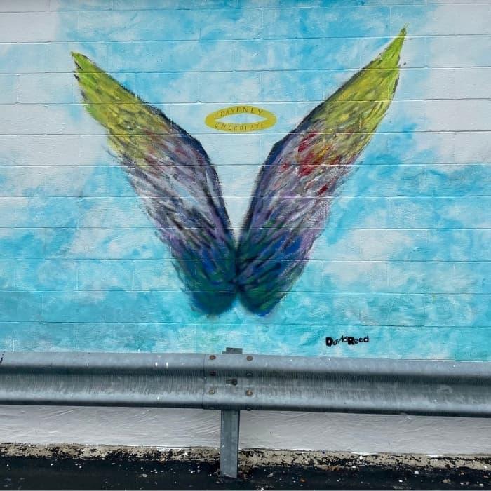 Angel Wings Frankfort KY