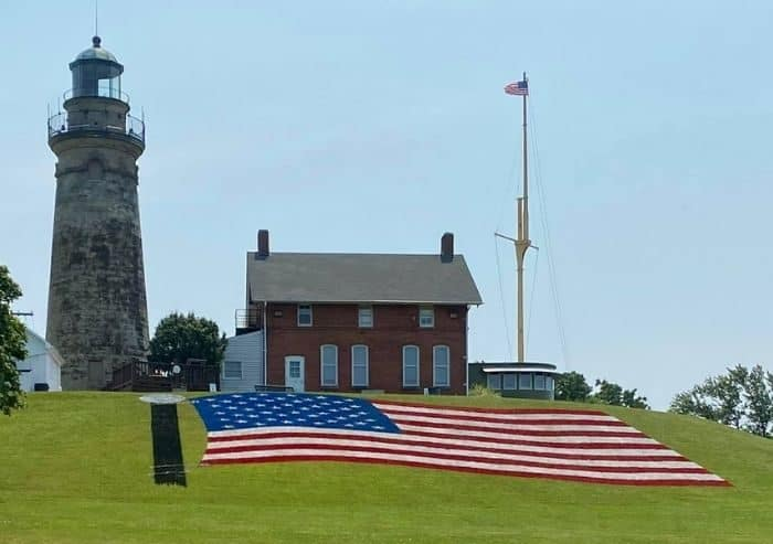 Fairport Harbor Lighthouse and Marine Museum