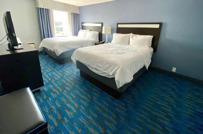 Holiday Inn Cleveland Northeast-Mentor