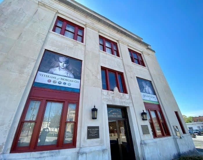 Morgan County Archives