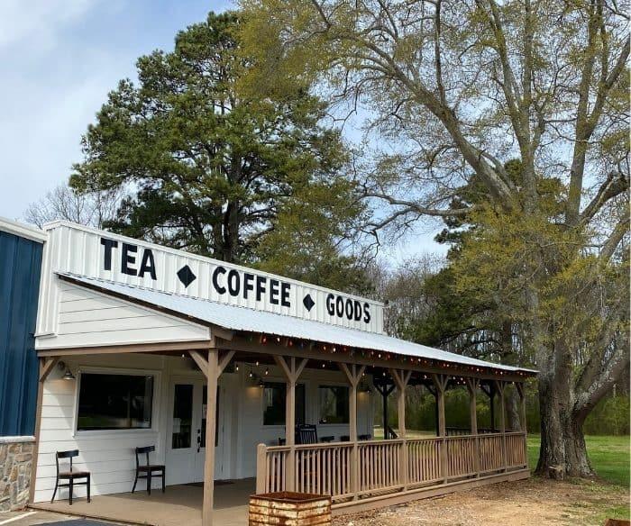 Piper and Leaf Tea Co