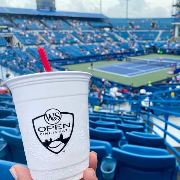 Reasons to Check Out the Western & Southern Open