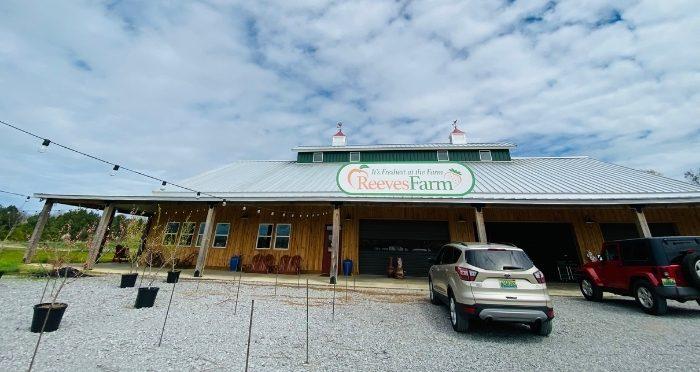 Reeves Peach Farm