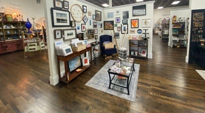 Shops on 2nd Avenue Decatur AL