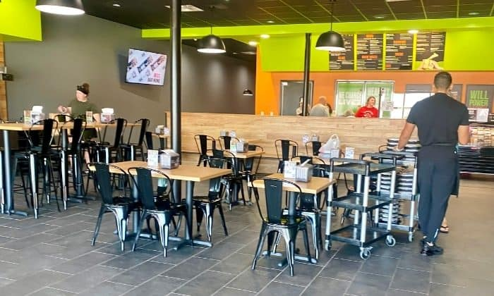 Cafe Newport KY Clean Eatz