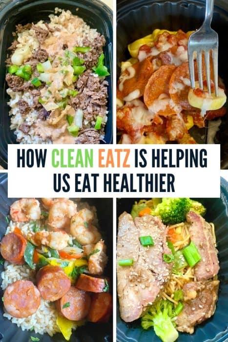 How Clean Eatz is Helping Us Eat Healthier